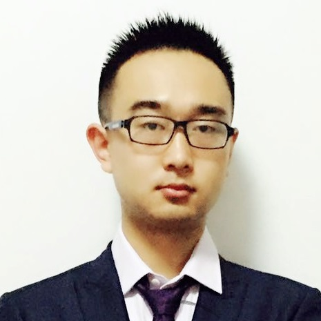 Evolution Maps Lead Developer Qingyu Ma