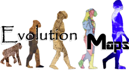 Evolution Maps Logo